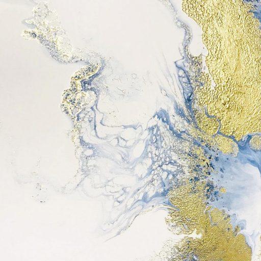 'GOLDEN WATERFALL'